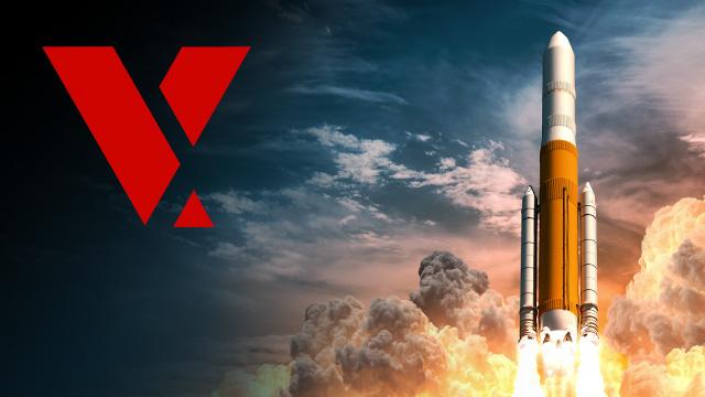VxWorks 7 Rocket