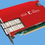 FPGA驱动的100GbE智能网卡Xilinx Alveo SN1000