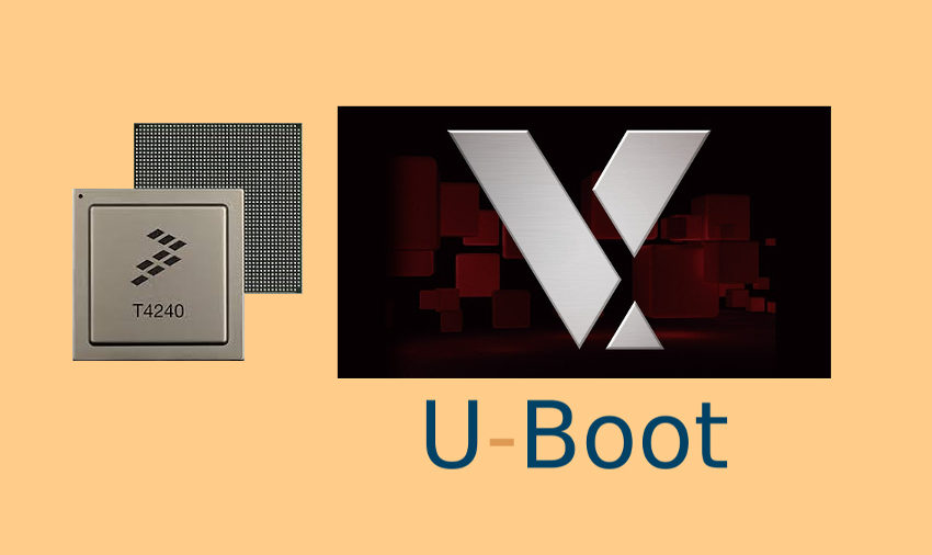 U-Boot and VxWorks 7