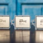 AMD EPYC 7003 Milan发布,快者变得更快了