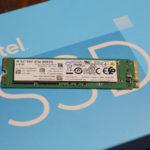 Intel 670p 2TB M.2 NVMe SSD评测报告