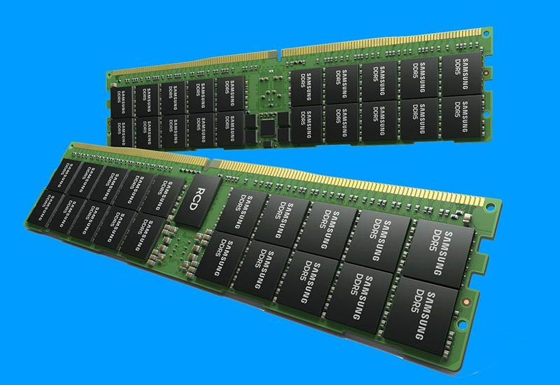 Samsung HKMG DDR5 Cover