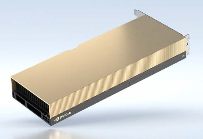 NVIDIA A30 Data Center GPU