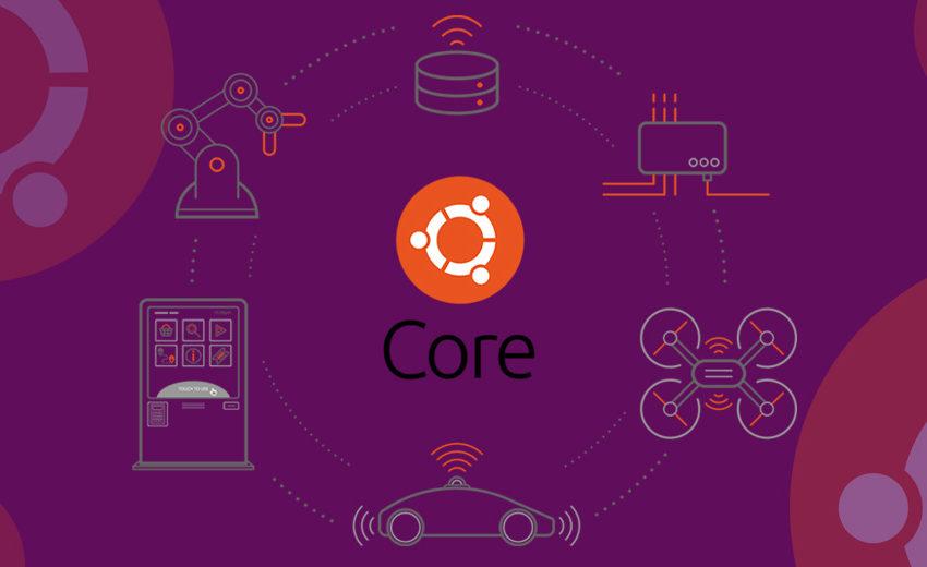 ubuntu core 20